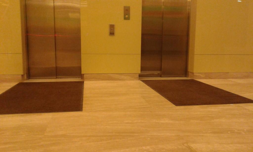 Сменные грязезащитные ковры
